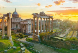 Cities of the Western Med Voyage | Azamara cruise line