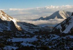 Climb Mt Toubkal | G Adventures