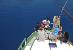 Maldives Dhoni Cruise | G Adventures