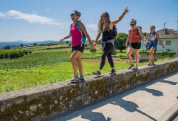 Walk the Camino de Santiago - Plus | G Adventures