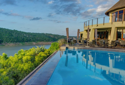 Jozini Tiger Lodge & Spa KZN