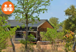 Safari Plains - Luxury Family Bush Break